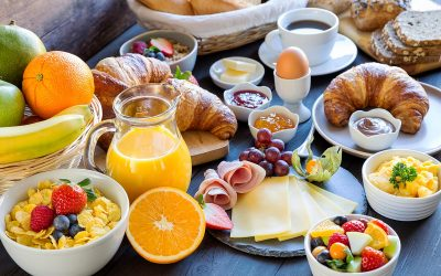 Data Protection and Privacy Breakfast on 08th of MAY 2020